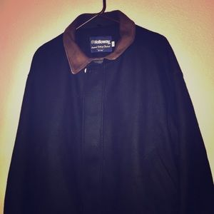Halloway Original College Jacket